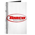 TORCO logo Journal