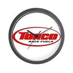 TORCO logo Wall Clock