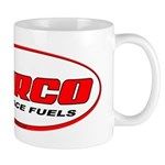 TORCO logo Mug
