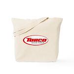 TORCO logo Tote Bag