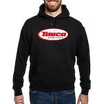 TORCO logo Hoodie (dark)