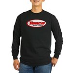 TORCO logo Long Sleeve Dark T-Shirt