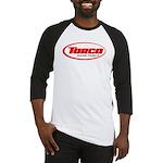 TORCO logo Baseball Jersey