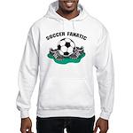 Soccer Fanatics Hooded Sweatshirt