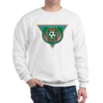 Soccer Emblem Sweatshirt