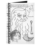 Da Vinci Notebook