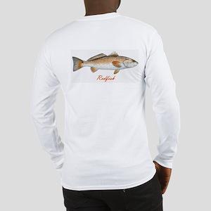 Redfish Long Sleeve T-Shirt