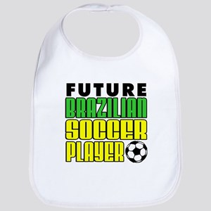 Future Brazilian Soccer Playe Bib
