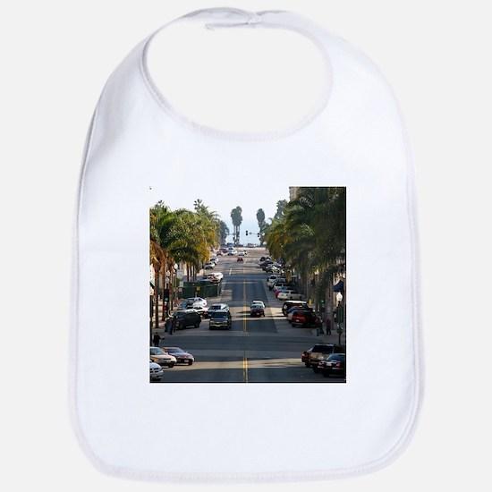 California Street Bib