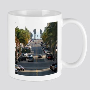 California Street Mug