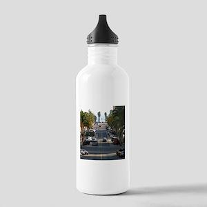 California Street Stainless Water Bottle 1.0L