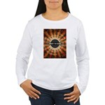 Pray To God Women's Long Sleeve T-Shirt