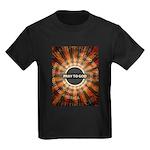 Pray To God Kids Dark T-Shirt