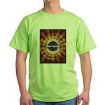Pray To God Green T-Shirt