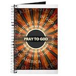 Pray To God Journal