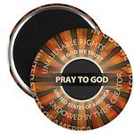 Pray To God 2.25