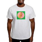 waxwing Light T-Shirt