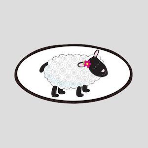 Little Lamb Patches