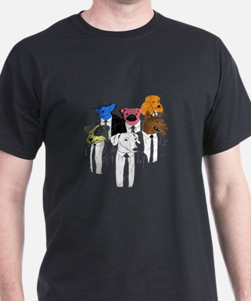 Executive Dogs T-Shirt