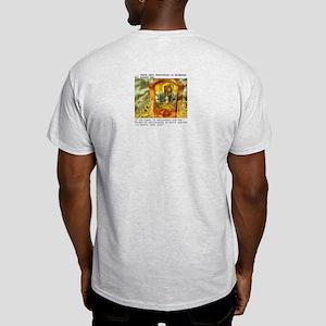 Project a World - Pynchon Grey Shirt