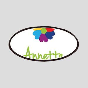 Annette Valentine Flower Patches