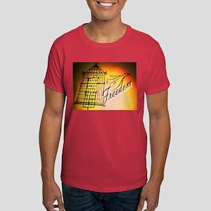 Free Bird Dark T-Shirt