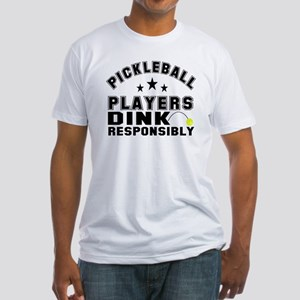 Pickleball Athletics Department T-Shirt
