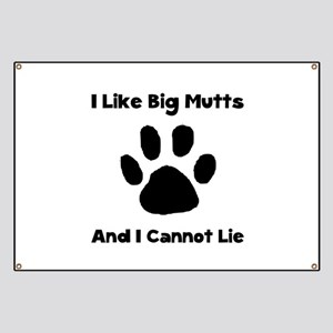 Big Mutts Banner