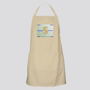 The Idol King Apron