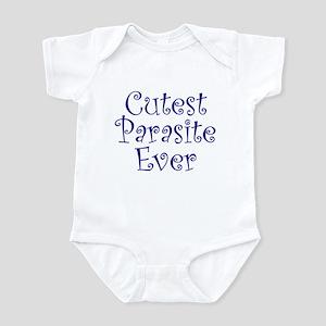 CUTEST PARASITE EVER - Infant Bodysuit
