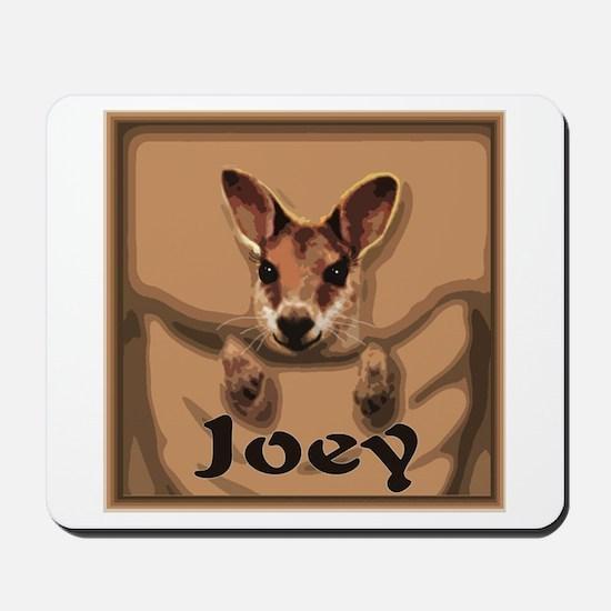 JOEY - Mousepad