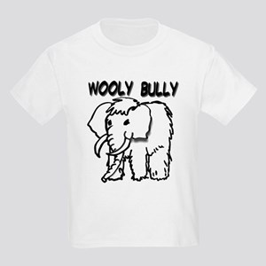 """WOOLY BULLY"" Kids T-Shirt"