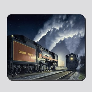 Mousepad - Night Meet