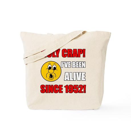 Hilarious 1952 Gag Gift Tote Bag