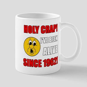 Hilarious 1962 Gag Gift Mug