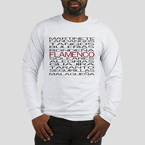 'Palos' Long Sleeve T-Shirt