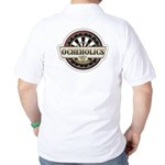 Ocheholics Golf Shirt