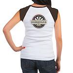 Ocheholics Women's Cap Sleeve T-Shirt