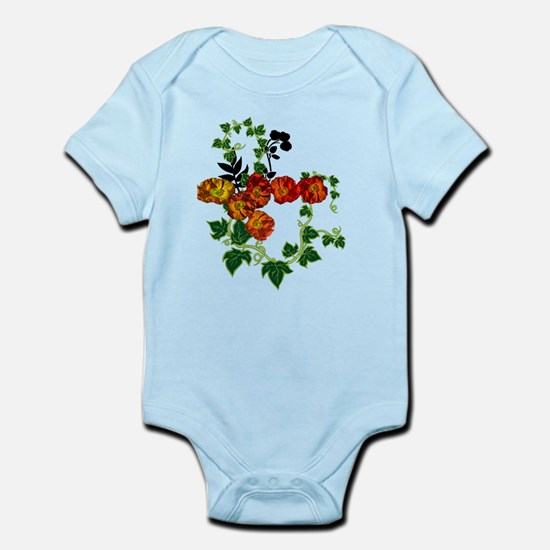 Poppy Infant Bodysuit