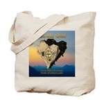 Save Our #PublicLands Tote Bag