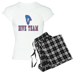 Diving Pajamas