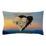Save Our #PublicLands Pillow Case