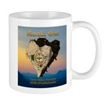 Save Our #PublicLands Mugs
