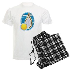 Tennis Pajamas