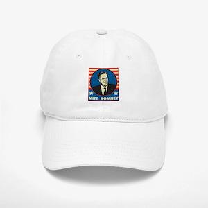 Retro Mitt Romney Cap