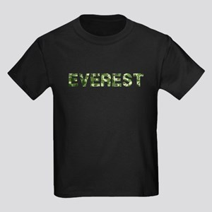 Everest, Vintage Camo, Women's T-Shirt