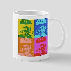 Owensville Warhol Mug