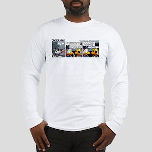 0209 - Thunderstorm Long Sleeve T-Shirt