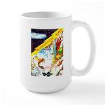 Metamorphosis Alpha 1st Edition Large Mug