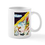 Metamorphosis Alpha 1st Edition Mug